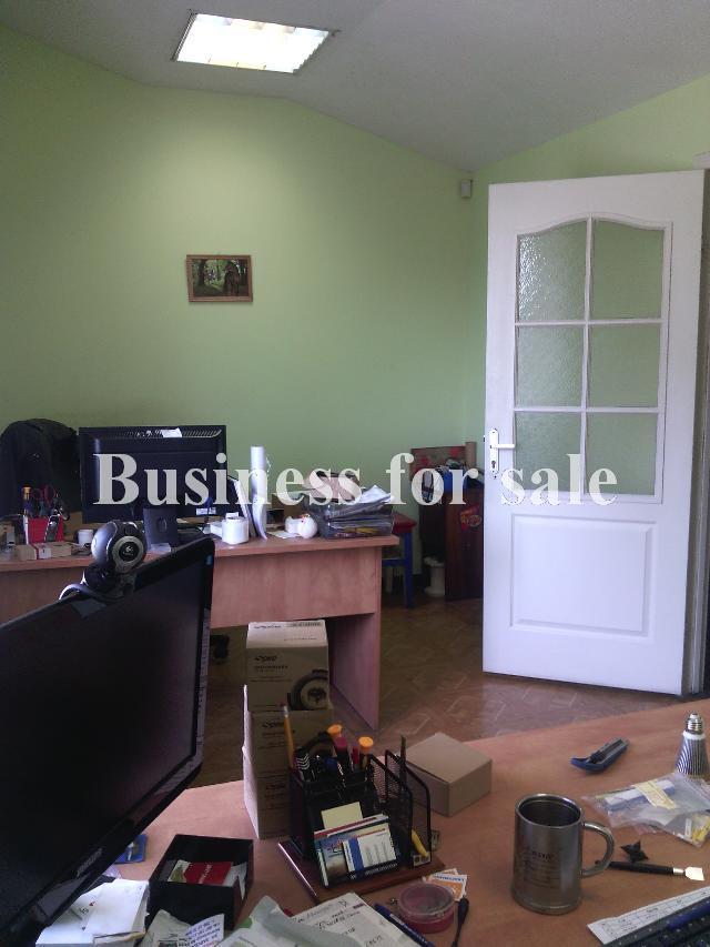 Продается Офис на ул. Жуковского — 510 000 у.е. (фото №5)