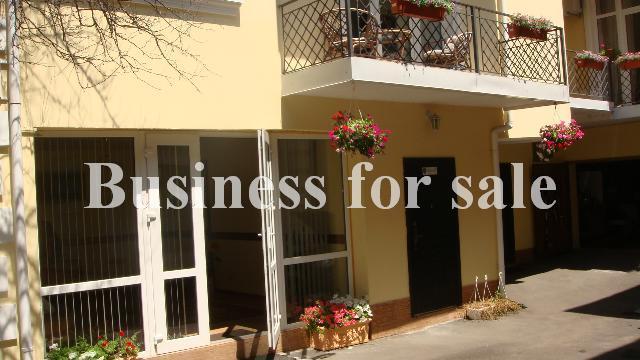 Продается Гостиница, отель на ул. Осипова — 990 000 у.е.