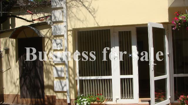 Продается Гостиница, отель на ул. Осипова — 990 000 у.е. (фото №2)