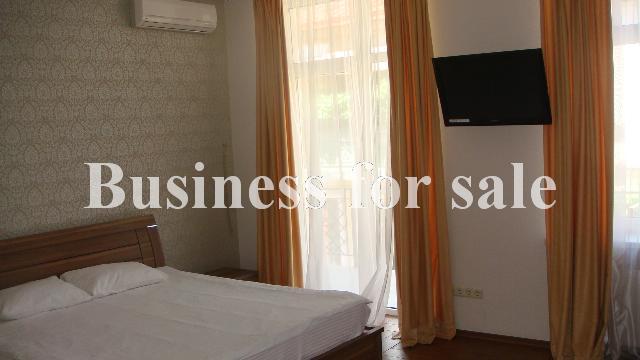 Продается Гостиница, отель на ул. Осипова — 990 000 у.е. (фото №4)