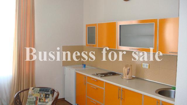 Продается Гостиница, отель на ул. Осипова — 990 000 у.е. (фото №5)