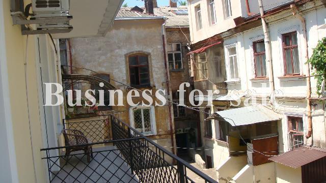 Продается Гостиница, отель на ул. Осипова — 990 000 у.е. (фото №7)