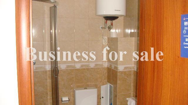 Продается Гостиница, отель на ул. Осипова — 990 000 у.е. (фото №9)