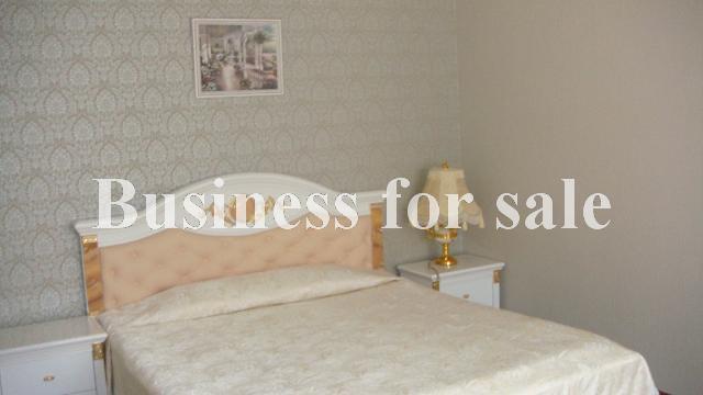 Продается Гостиница, отель на ул. Осипова — 990 000 у.е. (фото №11)