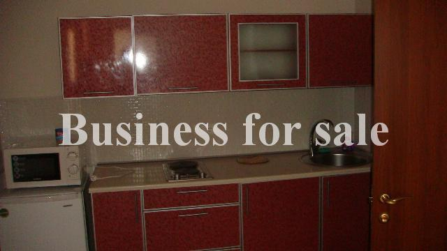 Продается Гостиница, отель на ул. Осипова — 990 000 у.е. (фото №12)