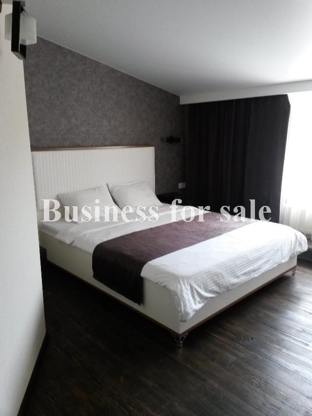 Продается Гостиница, отель на ул. Греческая — 860 000 у.е.