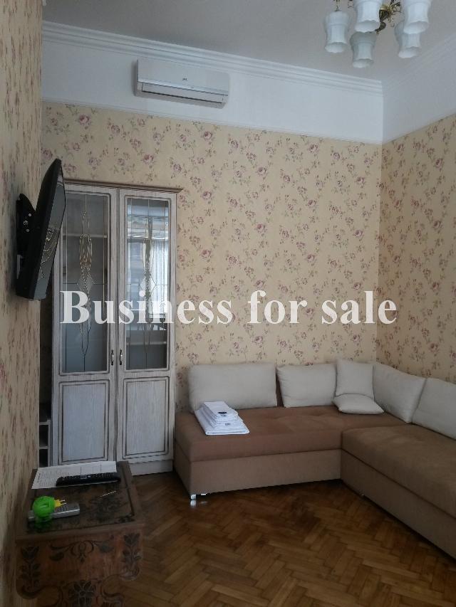 Продается Гостиница, отель на ул. Греческая — 860 000 у.е. (фото №2)