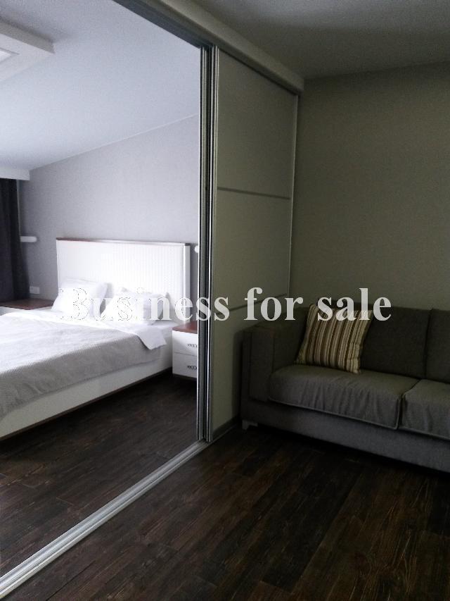 Продается Гостиница, отель на ул. Греческая — 860 000 у.е. (фото №3)