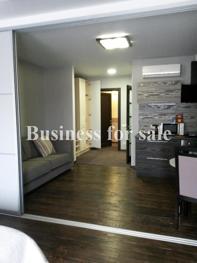 Продается Гостиница, отель на ул. Греческая — 860 000 у.е. (фото №4)
