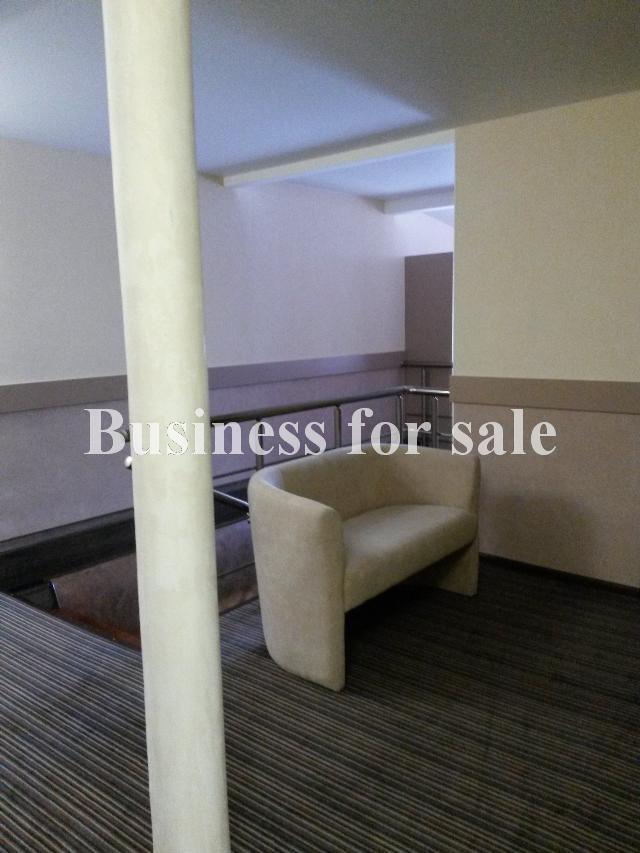 Продается Гостиница, отель на ул. Греческая — 860 000 у.е. (фото №7)