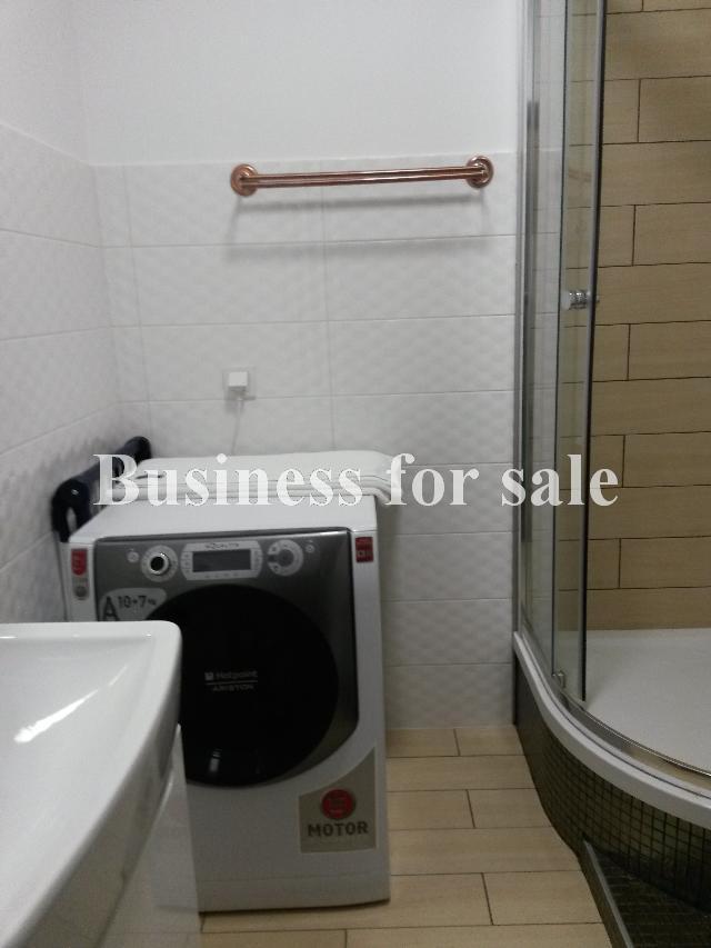 Продается Гостиница, отель на ул. Греческая — 860 000 у.е. (фото №8)