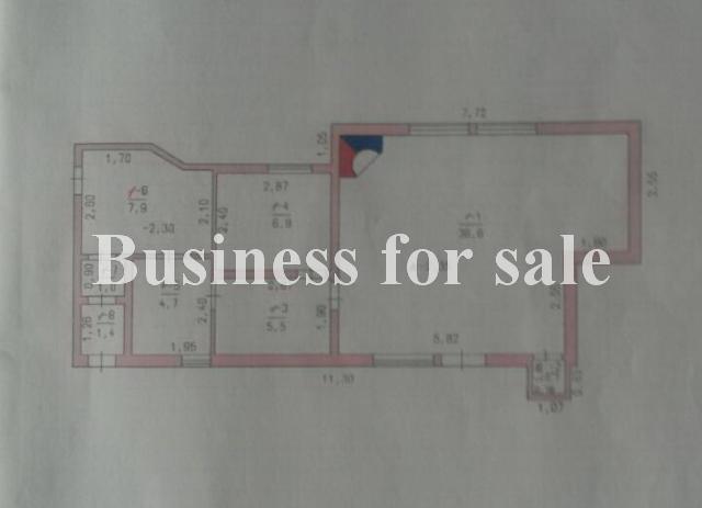 Продается Помещение на ул. Академика Вильямса — 22 000 у.е. (фото №6)
