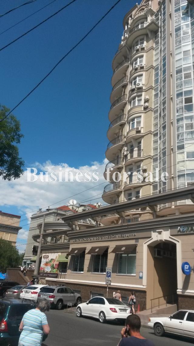 Продается Помещение на ул. Сабанский Пер. — 125 000 у.е.