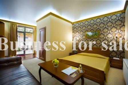 Продается Гостиница, отель на ул. Малая Арнаутская — 1 300 000 у.е.