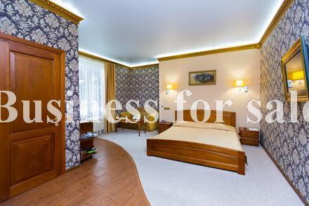 Продается Гостиница, отель на ул. Малая Арнаутская — 1 300 000 у.е. (фото №2)