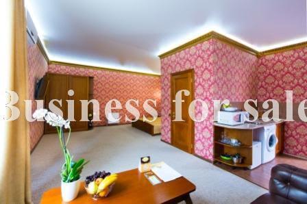 Продается Гостиница, отель на ул. Малая Арнаутская — 1 300 000 у.е. (фото №3)