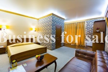 Продается Гостиница, отель на ул. Малая Арнаутская — 1 300 000 у.е. (фото №4)