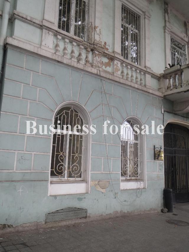 Продается Офис на ул. Пушкинская — 65 000 у.е.