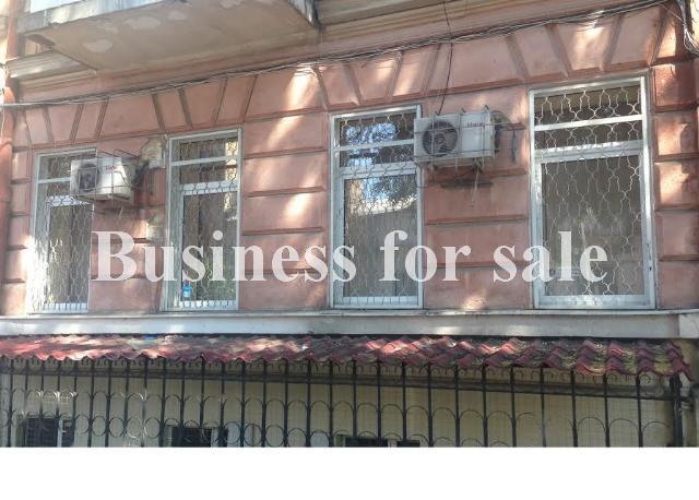 Продается Офис на ул. Гимназическая — 70 000 у.е.