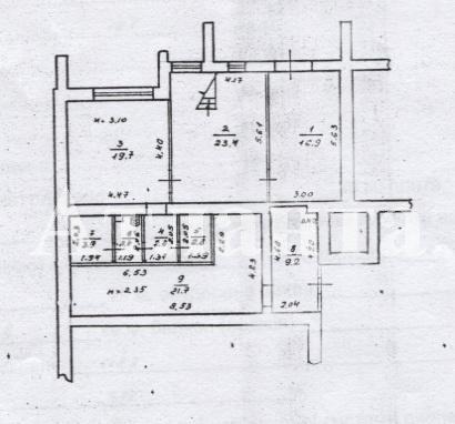 Продается Офис на ул. Палубная — 150 000 у.е.