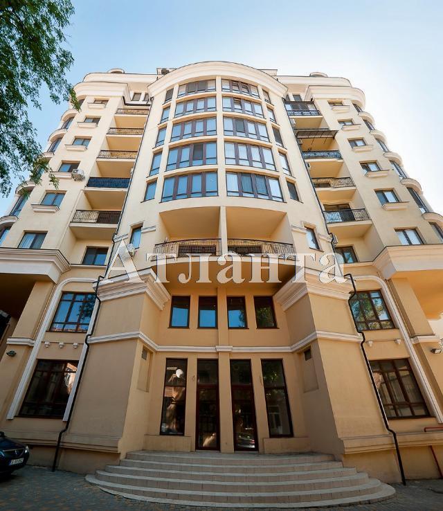 Продается Офис на ул. Маразлиевская — 637 000 у.е.