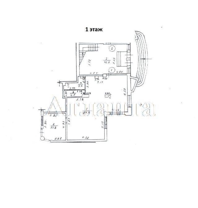 Продается Офис на ул. Маразлиевская — 637 000 у.е. (фото №3)