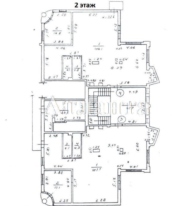 Продается Офис на ул. Маразлиевская — 637 000 у.е. (фото №4)