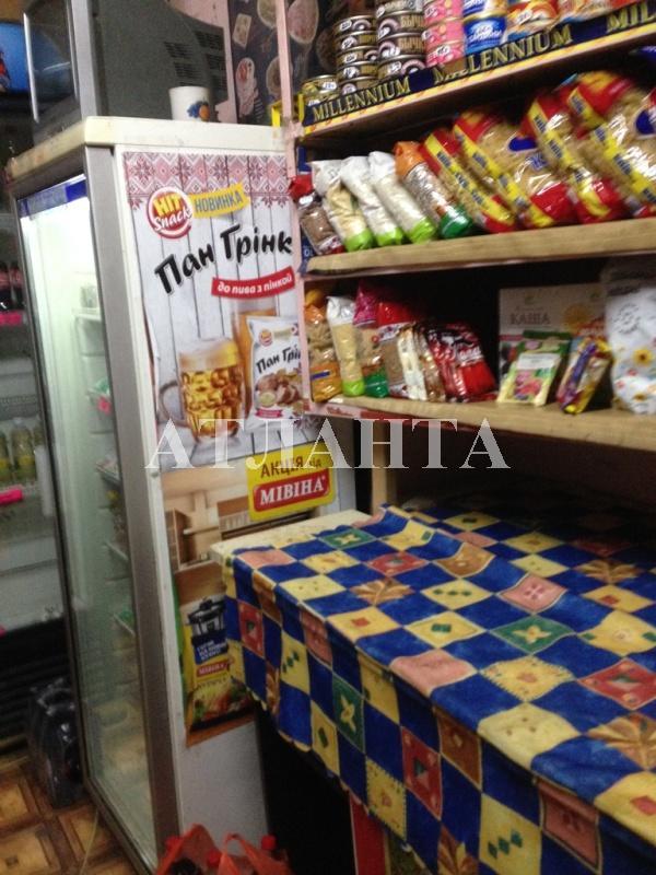 Продается Магазин продтоваров на ул. Высоцкого — 22 000 у.е. (фото №3)