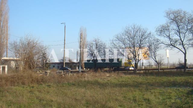 Продается Земельные угодия на ул. Старокиевское Шоссе — 135 000 у.е.