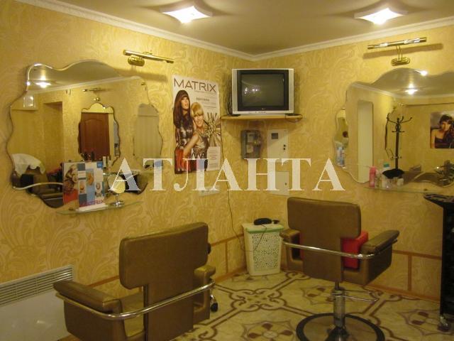 Продается Парикмахерская, салон красоты, СПА на ул. Днепропетр. Дор. — 75 000 у.е. (фото №12)