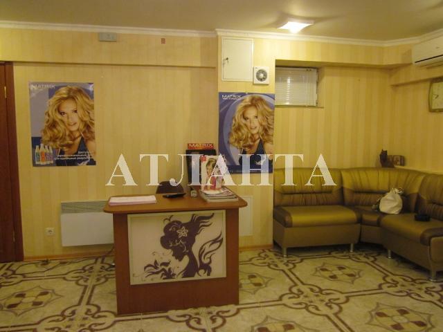 Продается Парикмахерская, салон красоты, СПА на ул. Днепропетр. Дор. — 75 000 у.е. (фото №15)
