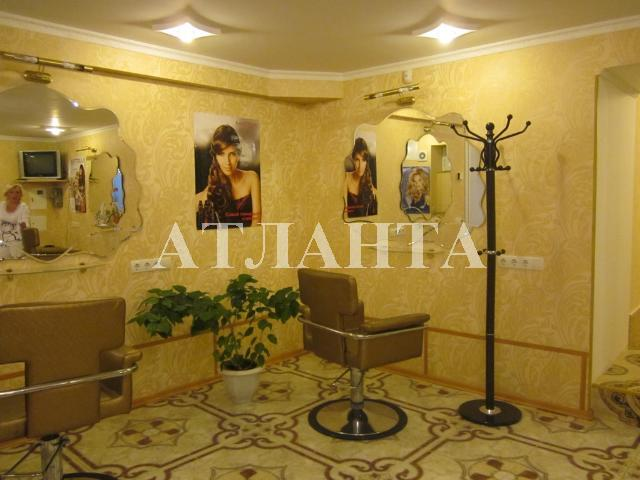 Продается Парикмахерская, салон красоты, СПА на ул. Днепропетр. Дор. — 75 000 у.е. (фото №16)