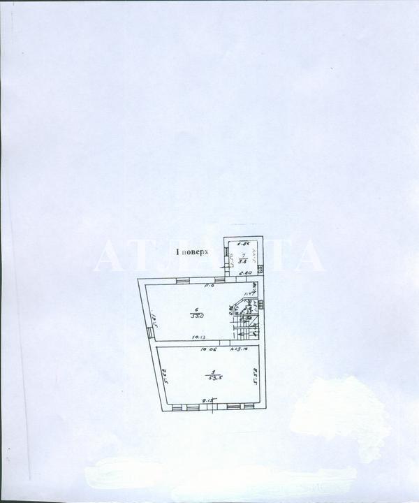 Продается Здание общего назначения на ул. Мечникова — 300 000 у.е. (фото №3)