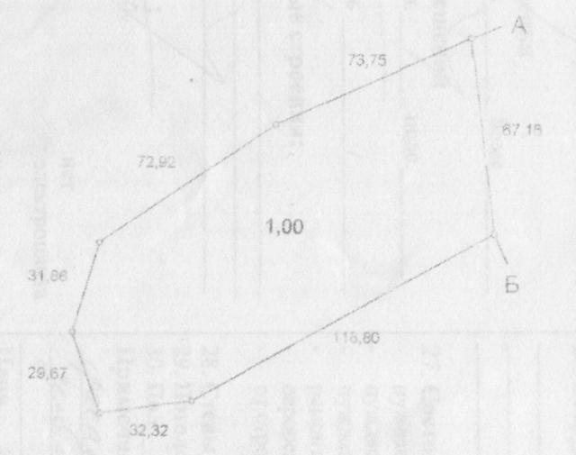 Продается Земельные угодия — 16 000 у.е.