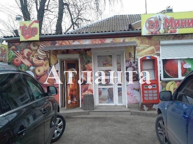 Продается Магазин на ул. Агрономическая — 80 000 у.е. (фото №2)