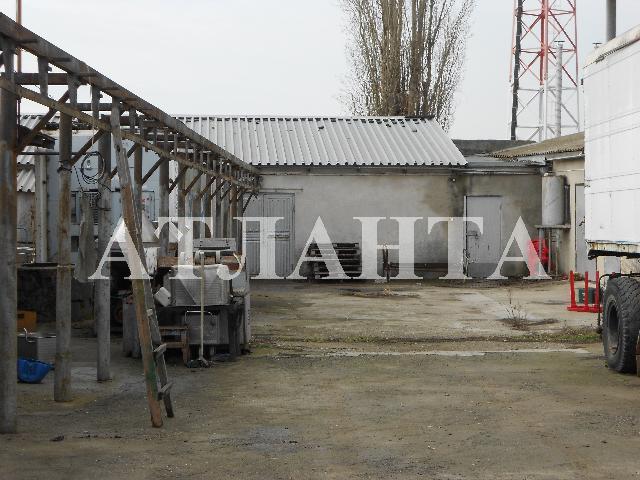Продается Предприятие на ул. Котовского — 200 000 у.е.