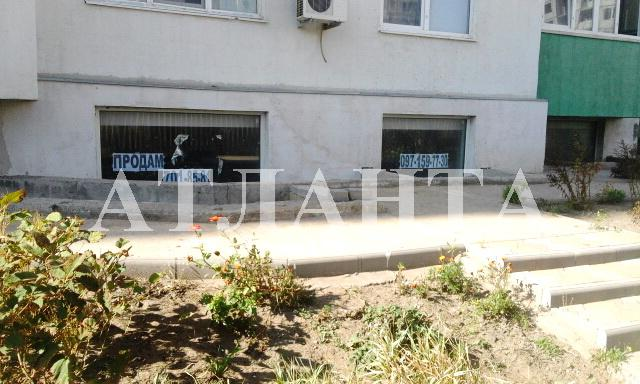 Продается Офис на ул. Бочарова Ген. — 60 000 у.е. (фото №19)