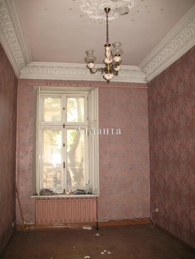 Продается Гостиница, отель на ул. Пушкинская — 155 000 у.е.