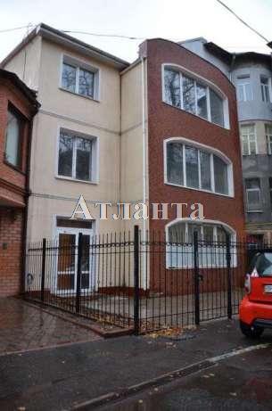 Продается Здание общего назначения на ул. Пироговская — 275 000 у.е.