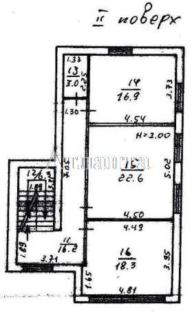 Продается Здание общего назначения на ул. Пироговская — 275 000 у.е. (фото №3)
