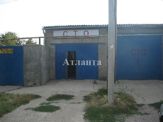 Продается СТО на ул. Дальницкое Шоссе — 75 000 у.е. (фото №2)