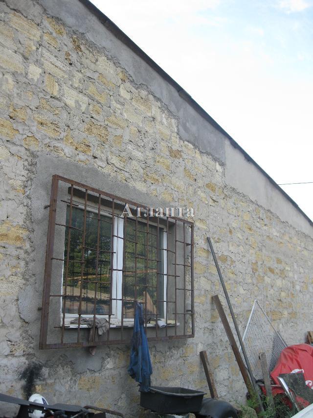Продается СТО на ул. Дальницкое Шоссе — 75 000 у.е. (фото №6)