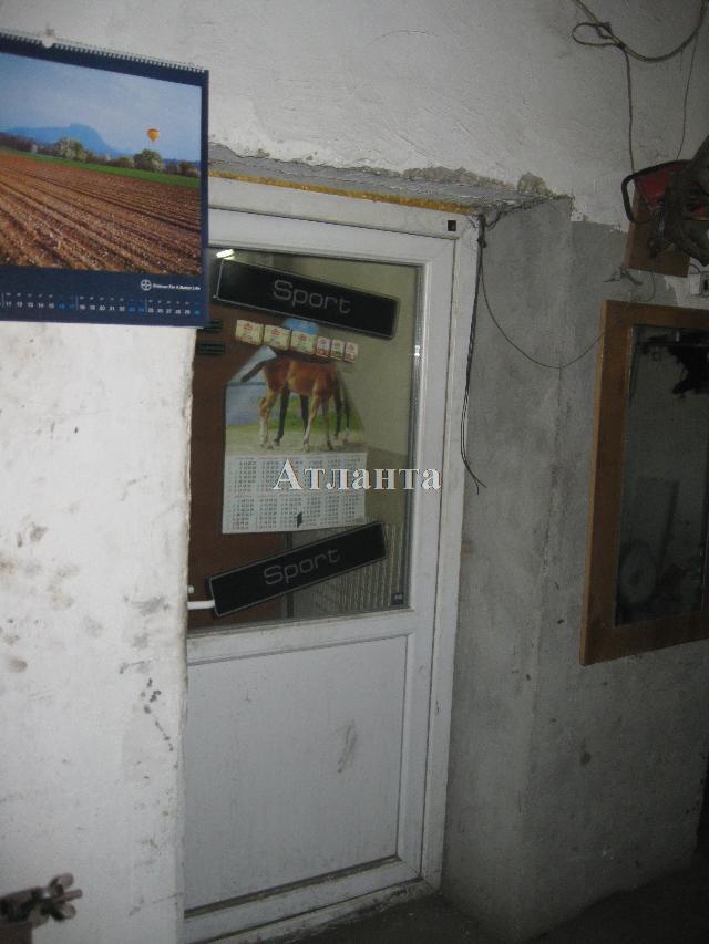 Продается СТО на ул. Дальницкое Шоссе — 75 000 у.е. (фото №9)