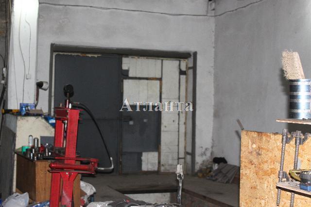 Продается СТО на ул. Дальницкое Шоссе — 75 000 у.е. (фото №10)