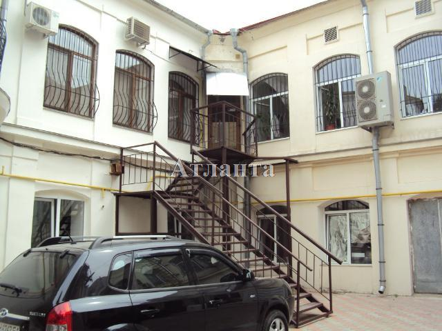 Продается Офис на ул. Троицкая — 92 000 у.е. (фото №8)