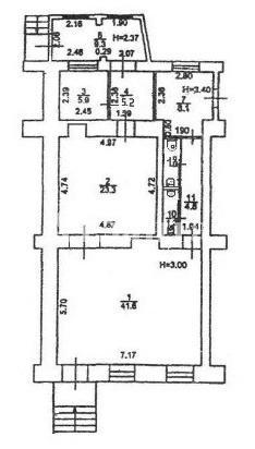 Продается Офис на ул. Преображенская — 310 000 у.е. (фото №12)