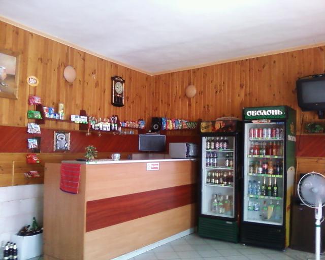 Продается Кафе на ул. Скворцова — 120 000 у.е.