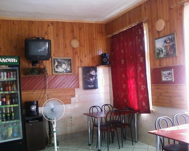 Продается Кафе на ул. Скворцова — 120 000 у.е. (фото №3)