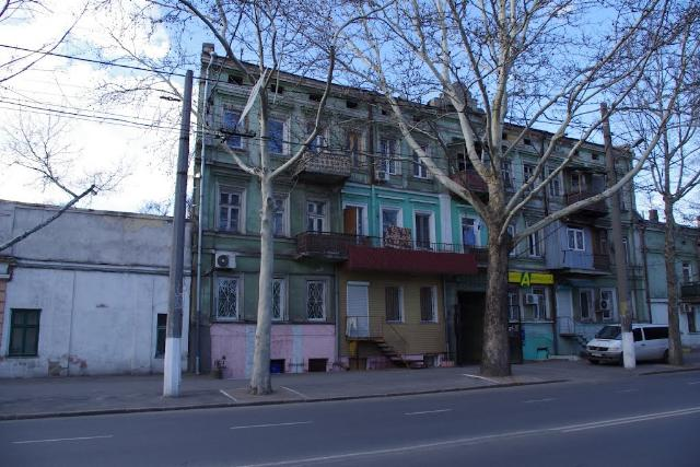 Продается Парикмахерская, салон красоты, СПА на ул. Хмельницкого Богдана — 35 000 у.е.