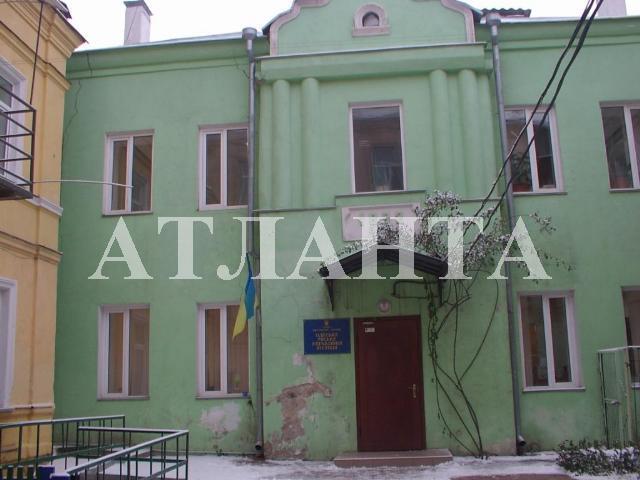 Продается Офис на ул. Ольгиевская — 250 000 у.е.